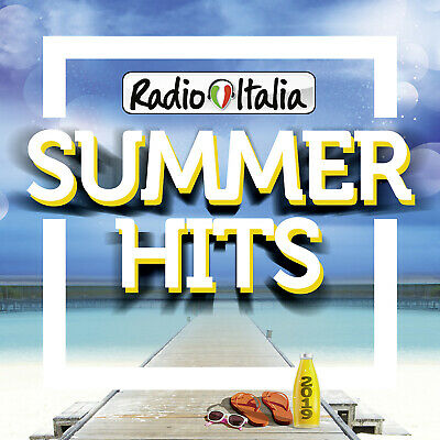 Artisti Vari - Radio Italia: Summer Hits 2019 - 2 Cd