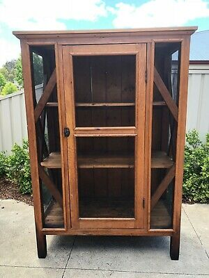 Farmhouse original meat safe - great condition