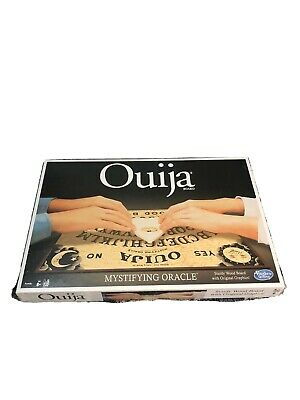 Winning Moves 1175 Classic Ouija Board Game New Sealed