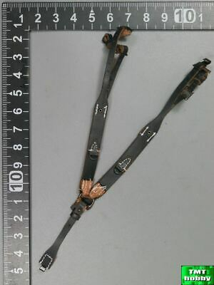 1//6 WWII German Youth Shoulder Straps DiD Set of Four