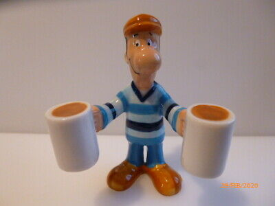 Wade Whimsies Tetley Sidney Sydney Time For Tea Sale Price