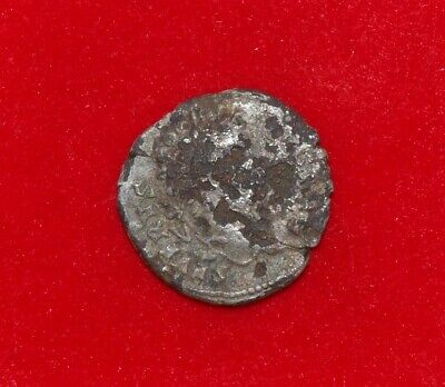 Unresearched Roman Coin - Detector Find - Approx. 17mm Diameter (Lot2)