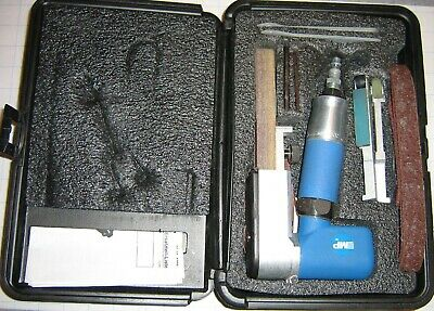 Master Power MP4705K, Master File Kit, Pneumatic belt sander