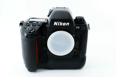 Nikon F5 35mm Film Camera SLR Body from Japan [Excellent++] [Free shipping] #307