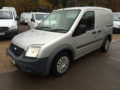 Ford Transit Connect 1.8TDCi ( 75PS ) Van T200 SWB,locally owned,NO VAT,NEW MOT
