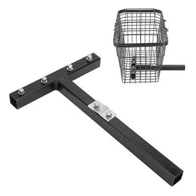 For Pride Mobility Scooter REAR BASKET Mounting Bracket Center Support Accessory