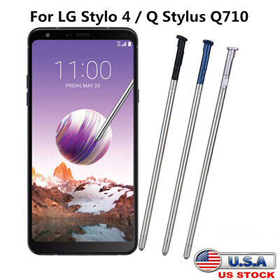 USA-Phone Touch Pen Replacement for LG Stylo 4/Q Stylus Q710 Q710MS Q710CS 6.2
