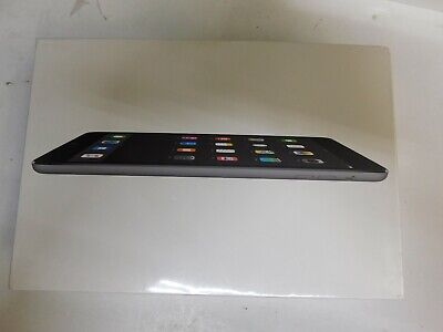 Apple iPad mini 2 16GB, Wi-Fi + Cellular (AT&T), 7.9in - Space Gray-MF066LL/A