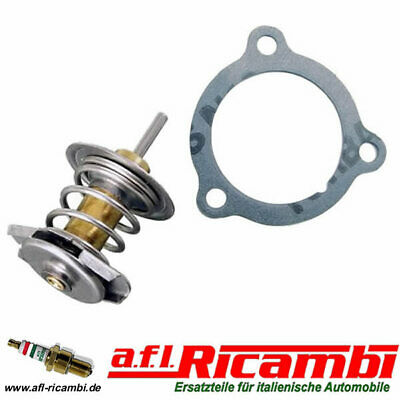 Thermostat mit Dichtung-thermostat Alfa GTV (916) 2,0 V6 Turbo Bj.1995-2001