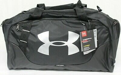 *NEW* Under Armour UA Undeniable 3.0 Duffle Bag Gym All Sport Bags