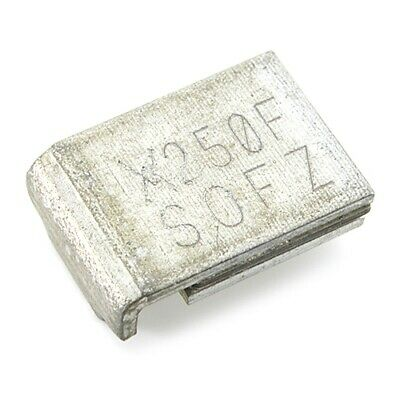 [40pcs] SMD250F-2 PTC Resettable Fuse 15V 2.5A Hold SMD TYCO