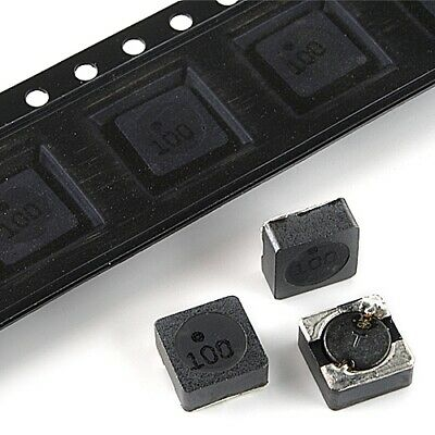 100 pieces Fixed Inductors WE-PD Inductor 47uH 1.2A 0.248ohm