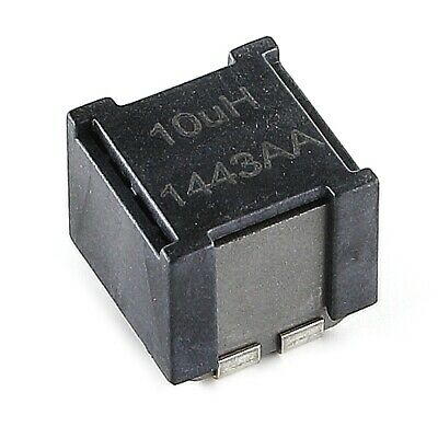 100 pieces Fixed Inductors INDCTR SMD HI CUR 1.5uH 30/%