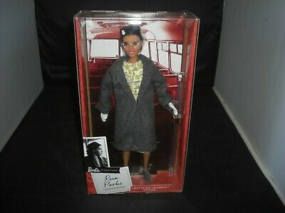Barbie Signature Rosa Parks-Inspiring Women Series