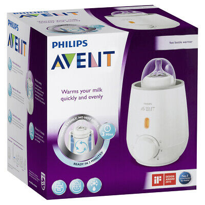 Avent Electric Bottle And Baby Food Warmer - 240V