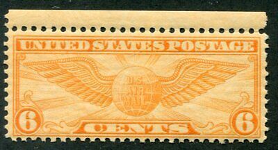 US  C19  Beautiful  Mint  NEVER  Hinged  Air  Mail  UPTOWN
