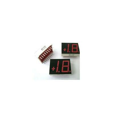 [2pcs] MAN6750 LED 7-SEGMENT Red IIIVTHREE