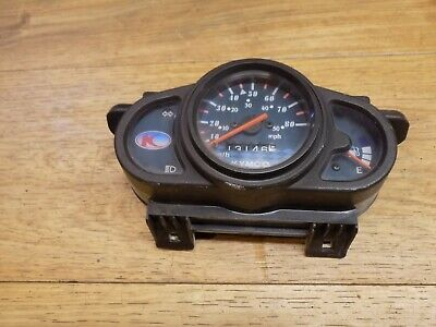 Kymco Agility 50 2010 Speedo Clocks