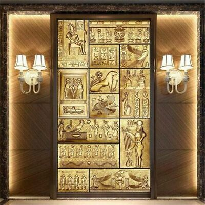 Hd Beauty Of Ancient Egyptian Modern Wall Painting For Living Room 3d Wallpaper