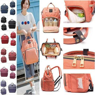 Crossbody Bags Large Capacity Backpack Women Bags Casual Bag Bag Mummy Bag CO