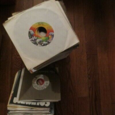 Pick From List: 45 RPM Record