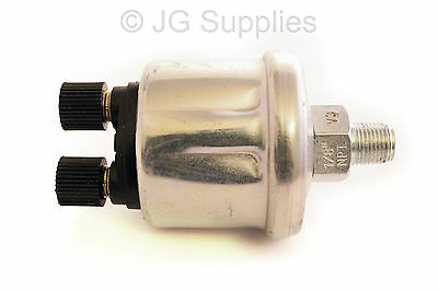 Oil Pressure sender replaces Volvo 866833