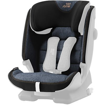 Britax Römer Replacement Cover for Advansafix IV R Seat - Blue Marble New