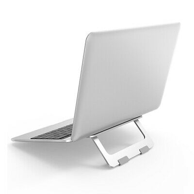 Universal Laptop Stand Holder Aluminum Alloy Bracket for MacBook Pro Air 15 Dell