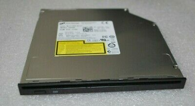 HL GS40N Slot-Load DVD+/-RW Rewritter Dual Layer Optical Drive Slim SATA Dell