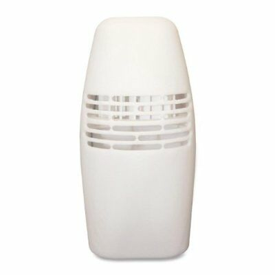 Waterbury Continuous Fan Air Freshener Dispenser - 30 Day[s] Refill Life - 1 X D