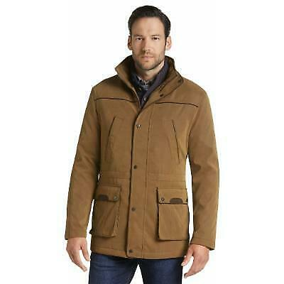 Jos A Bank Coat Reserve Collection Parka Traditional Fit Men's NWT XL $295