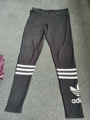 Girls Adidas Leggings