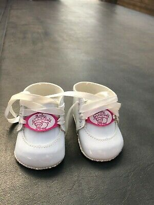 Baby Annabelle Dolls Shoes