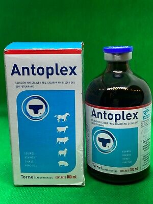 Antoplex 100ml (2022)