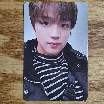 Haechan Official Photocard NCT 127 2nd Album NCT #127 Neo Zone Genuine Kpop