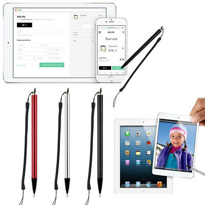 1-Pack Touch Screen Pen Stylus Universal For iPhone iPad Samsung Tablet Phone PC