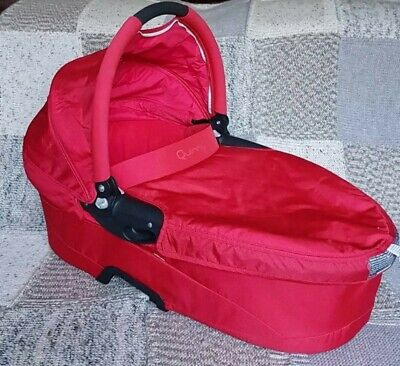 Quinny Buzz Dreami Carrycot Net Bug Mosquito Summer Holiday Travel