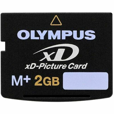 2Gb M+ Xd Picture Card