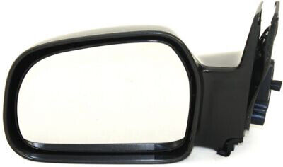 TRACKER 99-04//GRAND VITARA 99-05 MIRROR RH,Manual,Non-Heated,Non-Folding