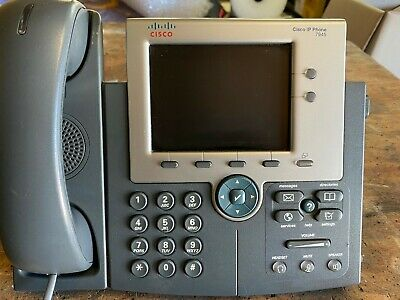 Cisco IP Phones VOIP Business Telephones - All tested and Working- FREE POSTAGE