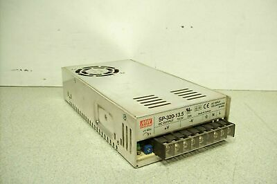 MW Mean Well SP-320-13.5 13.5V 22A Power Supply