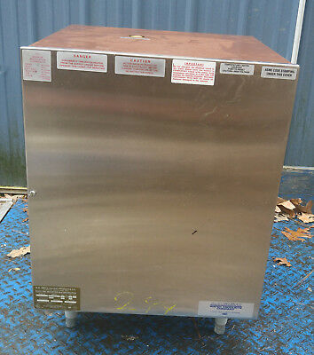 A O Smith Water Heater SU15 20 Gal 15KW 208 1 Or 3 phase