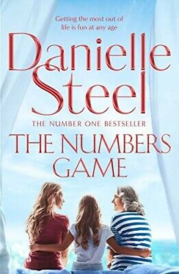 THE NUMBERS GAME By (Danielle Steel 2020) Fast email to your inbox  [PDF]