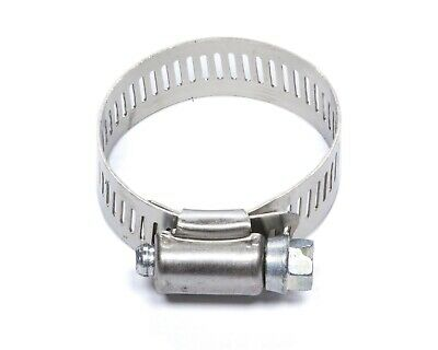 ATP Chemicals & Supplies B20H Hose Clamp 3/4in to 1-3/4in - Free ship