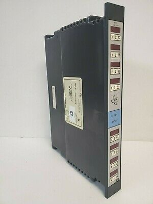 Guaranteed! Texas Instruments 9-30 Vdc Input Module 500-5008