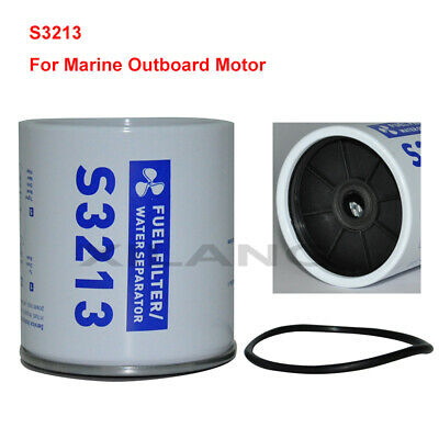 2PC 30Micron Fuel Filter Water Separator Element for RACOR 2020PM-OR Marine Boat
