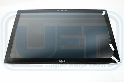 "Dell Inspiron AIO 24 3464 PC OEM 23.8/"" LCD Complete Touchscreen Assembly"