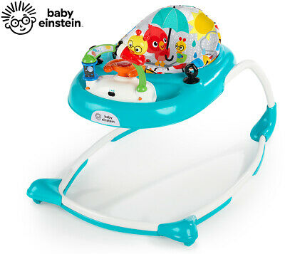 Sky Explorer Walker Baby Bouncer Jolly Jumper with Musical Toys Fun Activity