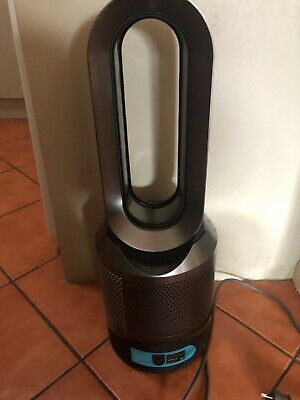 Dyson Pure Hot + Cool link HEPA Air Purifier ... DELIVERY ONLY WITHIN AUSTRALIA