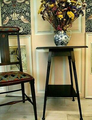 Arts and Crafts Liberty Table by William Birch - Circa 1900